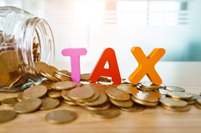 Avoid These Mistakes When Hiring a Tax Consultant