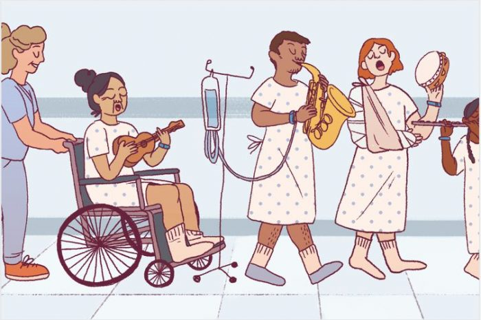 What You Need to Know About Music Therapy