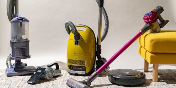 Trustworthy Outlet to Patronize For Vacuum Cleaners